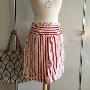 Harve Benard cotton skirt